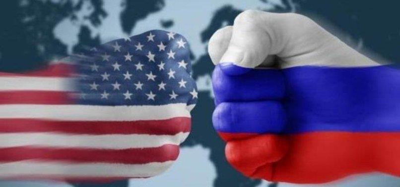 ABD İLE RUSYA ARASINDA VİZE KRİZİ