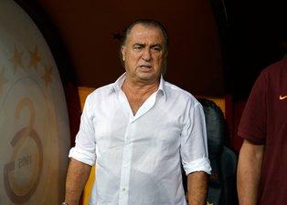 Galatasaray Teknik Direktörü Fatih Terim'den flaş Radamel Falcao açıklaması!