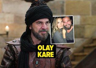 Engin Altan Düzyatan ve baldızının fotoğraf sosyal medyayı salladı
