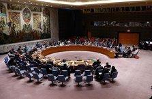 Suriye'de insani ateşkes oylaması ertelendi