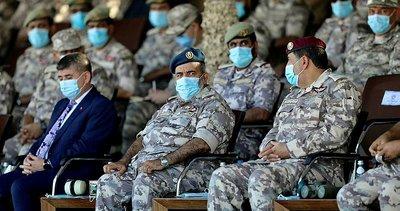 Katarlı ve Türk yetkililer iki ülke arasındaki askeri ilişkileri görüştü