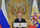 Putin'den 'yenilmez' silah açıklaması! Tarih verdi