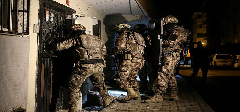 Son dakika: İstanbul'da PKK'ya büyük operasyon!Şişli BelediyesiBaşkan Yardımcısı da gözaltında