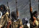 PKK'DAN DOĞALGAZ HATTINA SABOTAJ!