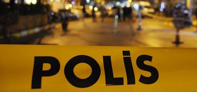 SALDIRI İÇİN 20 SAAT PUSUDA BEKLEDİLER! ANKARA'DA OTOMATİK SİLAHLI SALDIRI