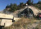 Bilecik'te kılavuz tren tünelde raydan çıktı: 2 ölü   Video