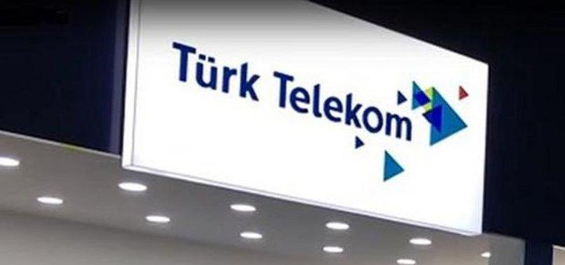 TÜRK TELEKOM'DAN DEPREM AÇIKLAMASI