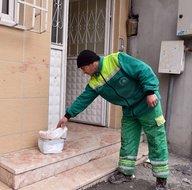 Bursada temizlik işçisi çöpten servet buldu!