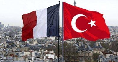 Fransa'dan Ege Denizi depremi mesajı