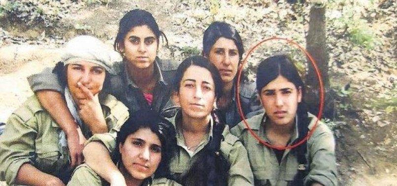 Son dakika: Terörist anneye devlet şefkati!