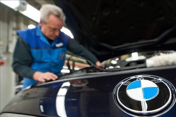 BMW'DEN SKANDAL 'TÜRKÇE' YASAĞI