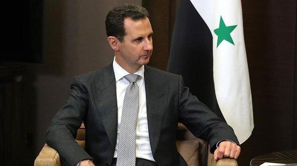 Esad'dan hamle! PYD'yi 'terör örgütü' ilan etti