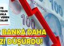 Son dakika kredi faizi düştü! En düşük konut kredisi faiz oranı kaç? Ziraat Bankası, İş Bankası, Vakıfbank kredi faiz oranları