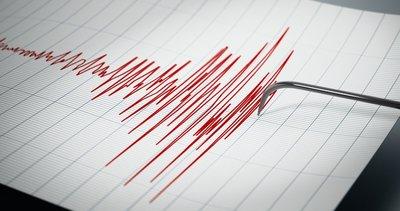 Son depremler: 30 Haziran bugün nerede deprem oldu? AFAD ve Kandilli son depremler listesi