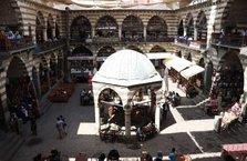 Huzur sağlanan Diyarbakır'da turist artışı