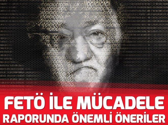 POLİS AKADEMİSİ'NDEN FETÖ İLE MÜCADELE RAPORU