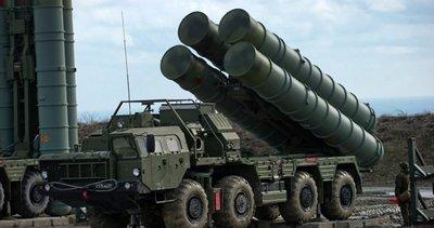Almanya'dan Türkiye'ye haddini aşan S-400 mesajı