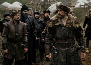 Kuruluş Osman kadrosuna bomba transfer! Hazal Adıyaman Bizans prensesini canlandıracak