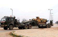 İdlib'e yeni gözlem noktası