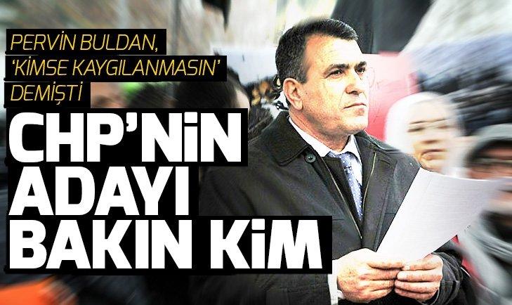 ANTALYA'DA CHP'NİN MECLİS ÜYESİ ADAYI, 'ÖCALAN'A ÖZGÜRLÜK' İSTEMİŞ