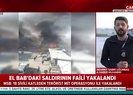 18 kişiyi katleden terörist MİT operasyonuyla yakalandı |Video