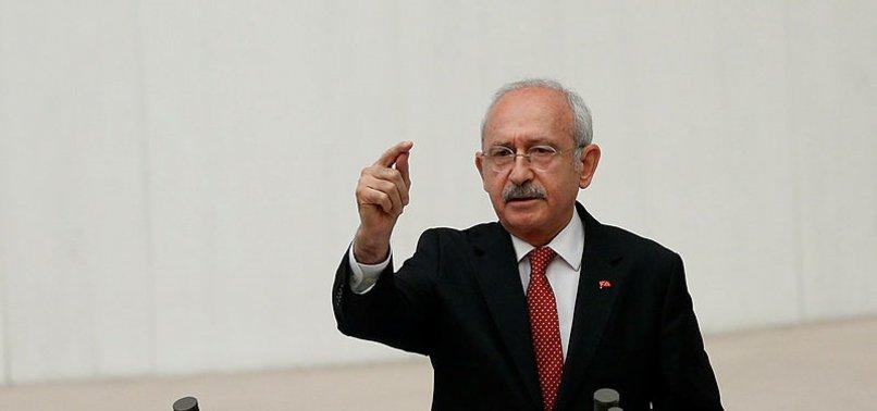 Картинки по запросу Kılıçdaroğlu