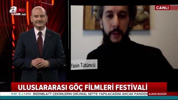 Uluslararası Göç Filmleri Festivali