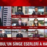 İstanbulun simgeleri A Haberde
