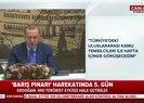 Başkan Erdoğan: Siz ne zaman bir devletin terör örgütüyle masaya oturduğunu gördünüz?