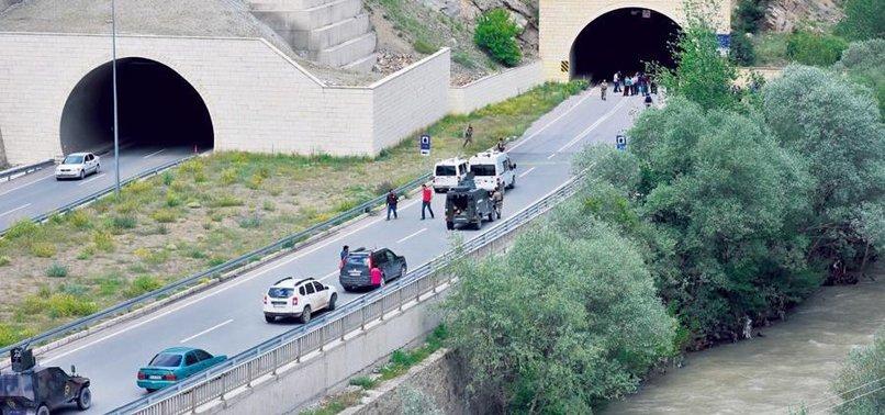 PKK'NIN KALLEŞ PLAN ÇÖKTÜ