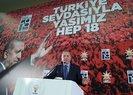 Son dakika: Başkan Erdoğan'dan flaş sözler: Bu kutlu çatının altında ayrılanlar... |Video