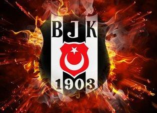 Premier Lig ekibi Beşiktaş'ın yıldızı için kesenin ağzını açtı!