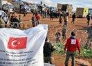 Son dakika: Suriyede Türk Kızılay aracına alçak saldırı! 1 personel şehit