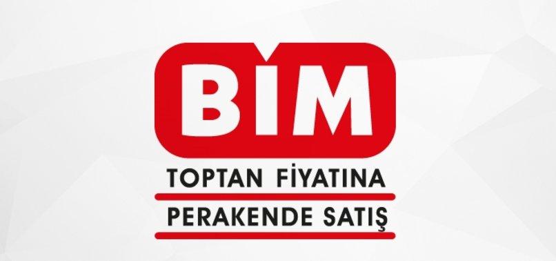 BİM'DEN DİKKATLERİ ÜZERİNE ÇEKEN KAR REKORU!