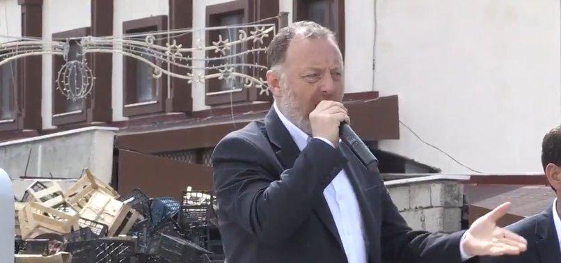 HDP'Lİ TEMELLİ'YE ERUH'TA 'BEKA' TOKADI!