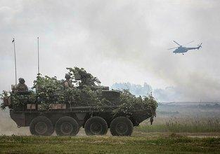 NATO'dan karar! O ülkede askeri üs kurulacak