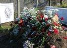 Ceren Özdemir'in kabri çiçek bahçesine dönüştü