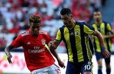 Fenerbahçe veda etti, Giuliano ıslıklandı