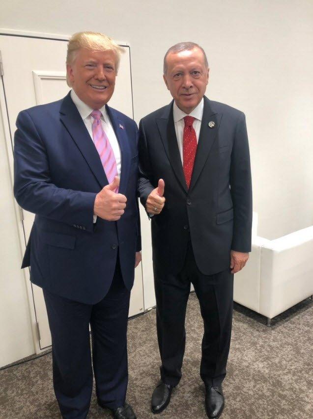 Altun'dan G20 Liderler Zirvesi paylaşımı