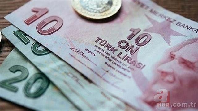 Emekliye 3´lü zam! Emekli maaşları hesaplara yatmaya başlıyor!
