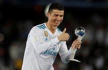 Cristiano Ronaldo bırakmak istediği takımı açıkladı