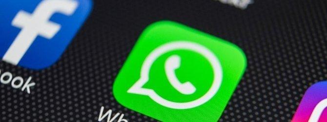 WhatsApp'ın yeni müthiş özelliği ortaya çıktı!