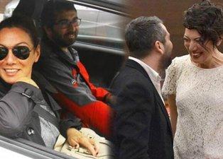 Sibel Tüzün'ün eski eşinden skandal paylaşım! Hakim karşısına çıktı