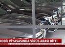 Son dakika: Otomobil piyasasında koronavirüs arası bitti! İkinci el araç araçlarda hareketlilik |Video
