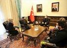 Can Dündarın algısı çöktü! Başkan Erdoğandan talepte bulunan kadınları Elazığ Valisi Erkaya Yırık misafir etti