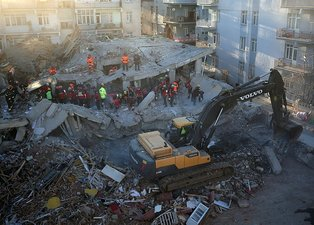 Uzmanlardan İstanbul deprem uyarısı… İstanbul'da deprem olacak mı? Elazığ depremi İstanbul'u tetikler mi?