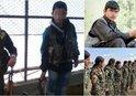 YPG/PKK ÇOCUKLARI SAVAŞÇI OLARAK KULLANDI
