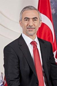 İstanbul Büyükşehir Belediye Başkanı Kadir Topbaş'ın yerine geçebilecek 25 isim
