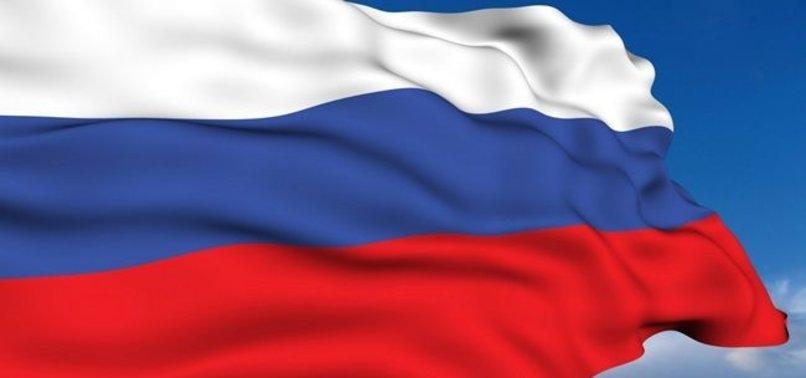 RUSYA'DAN ABD DEAŞ'I KORUYOR İDDİASI