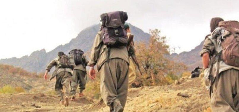 PKK TUTUŞTU! ÇÖZÜLMEYİ ENGELLEMEK İÇİN...